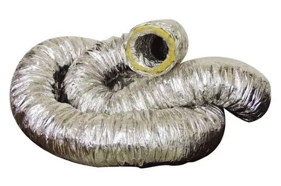 Расценки гибкого воздуховода